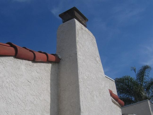 San Diego Chimney Gallery - Custom Masonry and Fireplace Design of ...