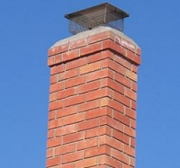 Chimney Design And Repair In San Diego Custom Masonry And