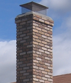 Brick Chimneys