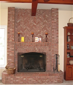 San Diego Fireplace Contractor Fireplace Design