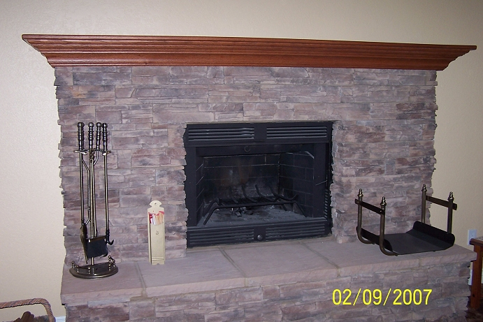 Fireplace Remodels and Repair in San Diego