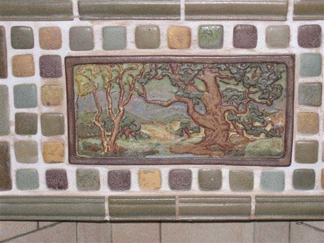 Tiles 16 Batchelder Tiles