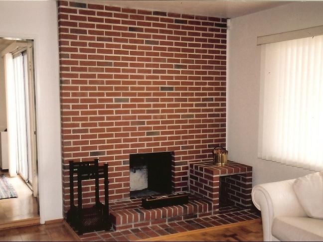San Diego Brick Fireplaces - Custom Masonry and Fireplace Design ...