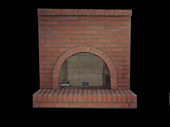 San Diego Brick Fireplaces Custom Masonry And Fireplace Design Of