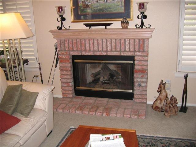 San Diego Brick Fireplaces Custom Masonry And Fireplace Design Of San Diego
