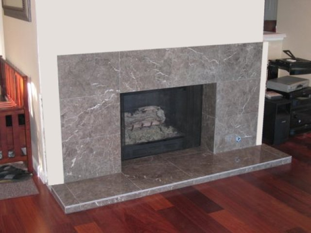 Marble And Granite Fireplace Photos In San Diego Custom Masonry And Fireplace Design Of San Diego