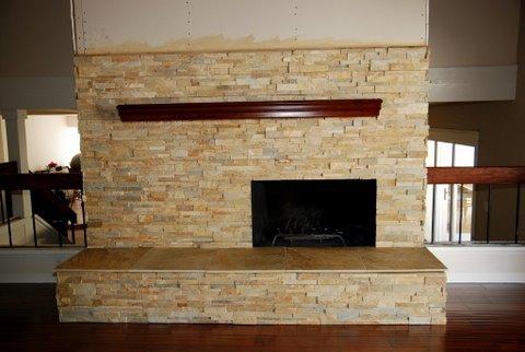 Stone Fireplaces Photos Custom Masonry And Fireplace Design Of San Diego