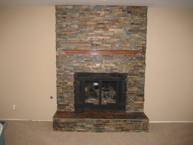 Stone Fireplaces Photos In San Diego Page 4 Custom