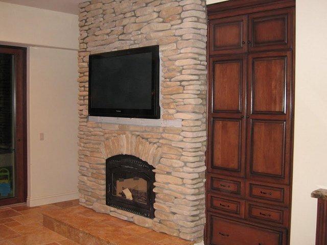 San Diego Stone Fireplaces Photos Page 5 Custom Masonry And Fireplace Design Of San Diego
