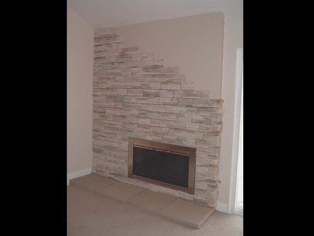 Stone Fireplaces Photos In San Diego Custom Masonry And Fireplace Design Of San Diego