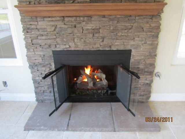 Stone Fireplaces Photos In San Diego Page 6 Custom Masonry And Fireplace De