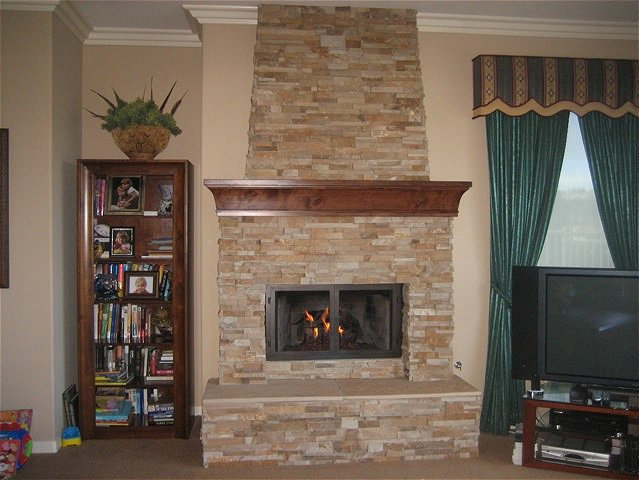 Stone Fireplaces Photos In San Diego Page 6 Custom Masonry And Fireplace Design Of San Diego