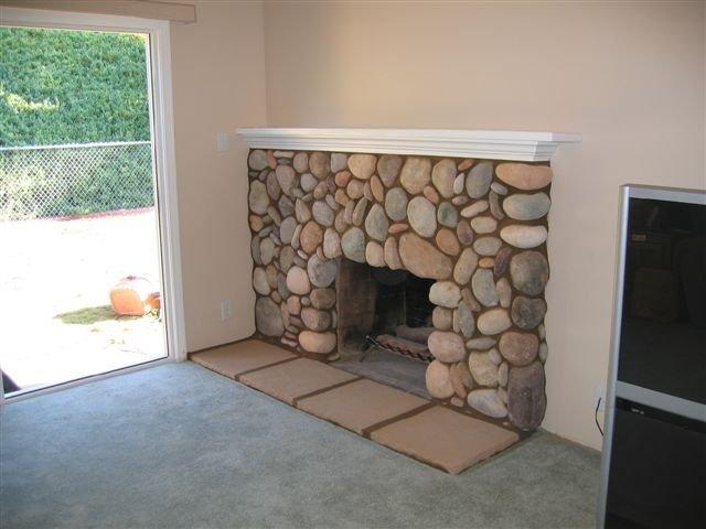 Stone Fireplaces Photos In San Diego Custom Masonry And Fireplace