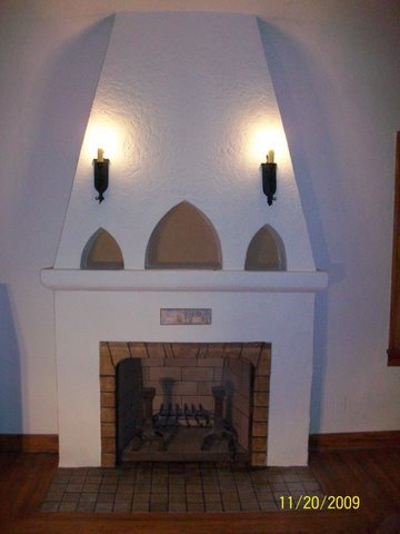 stucco fireplaces. Spanish Style Plaster Fireplace with batchelder tile Stucco and Photos in San Diego  Custom Masonry