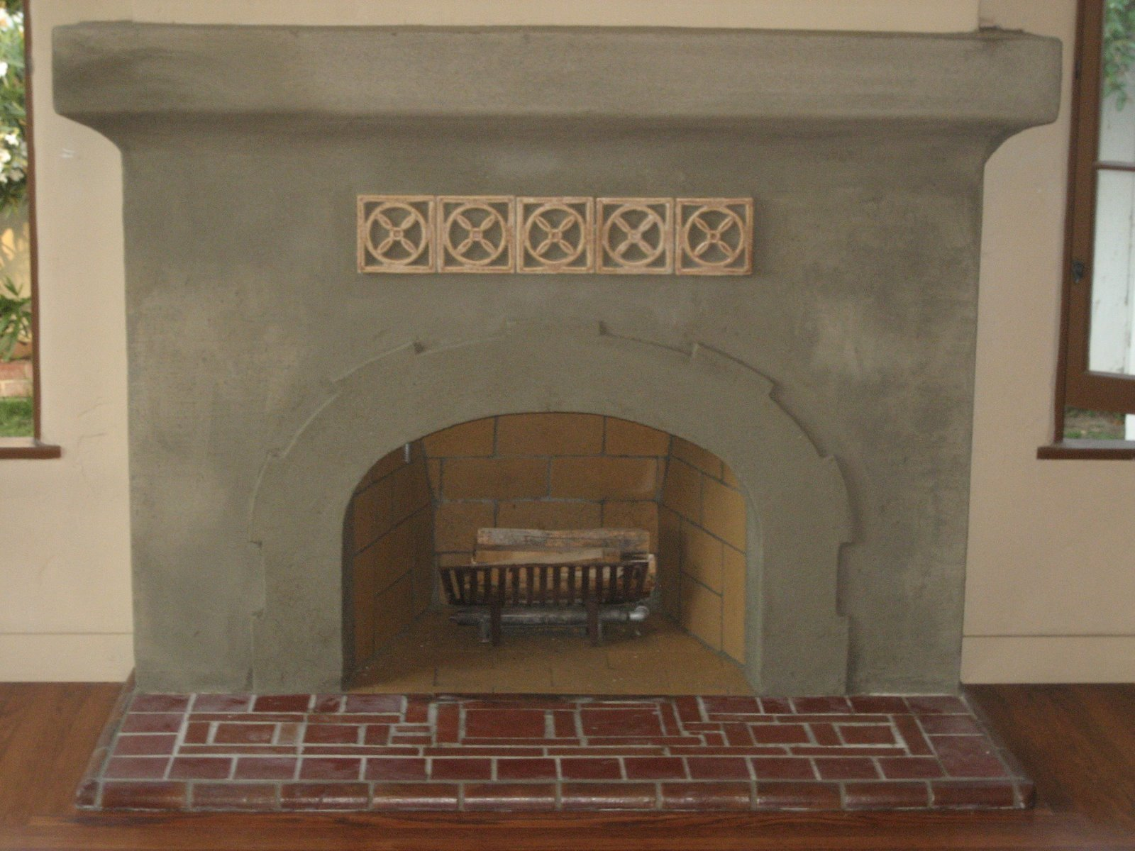 stucco and plaster fireplace photos in san diego custom masonry custom masonry and fireplace design san diego