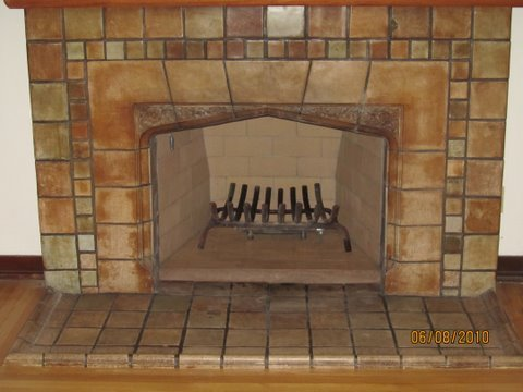 Tile Fireplace Photos In San Diego Page 2 Custom Masonry And Fireplace Design Of San Diego