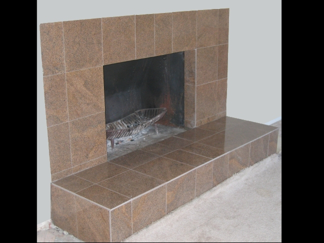 San Diego Tile Fireplace Photos Custom Masonry and Fireplace Design serving San Diego County. Fireplace and Chimney construction and repair in San Diego.