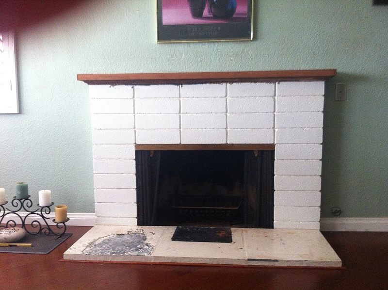 Masonry Fireplace Design Ideas